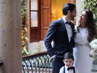 La boda de Fabiola y Borja 3