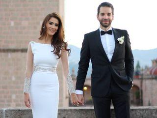 La boda de Fabiola y Borja