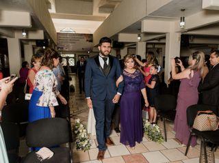 La boda de Carla y Mariano 2