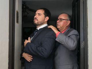 La boda de Itzia y Gerardo 3