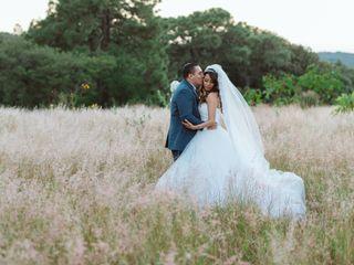 La boda de Nohemi y Errnesto 3