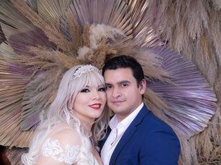 La boda de Karene y Juan Carlos  1