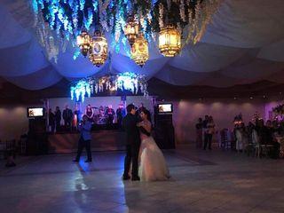 La boda de Anuar  y Zoraida  1