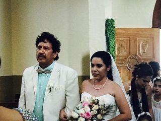 La boda de Anuar  y Zoraida  3