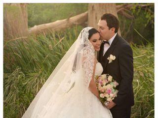 La boda de Anuar  y Zoraida