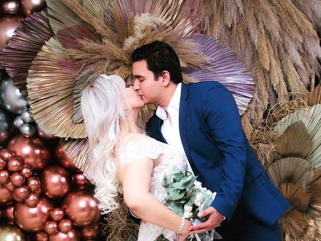 La boda de Juan Carlos  y Karene en Reynosa, Tamaulipas 4