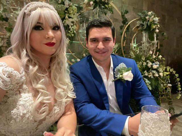 La boda de Juan Carlos  y Karene en Reynosa, Tamaulipas 2