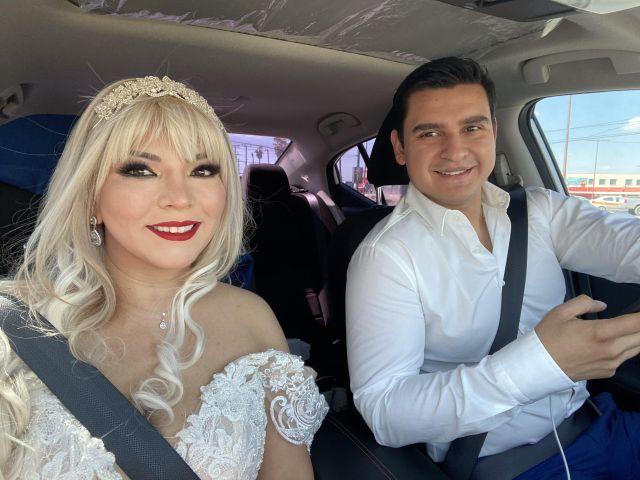 La boda de Juan Carlos  y Karene en Reynosa, Tamaulipas 5