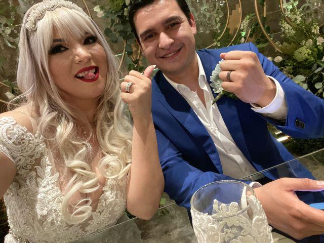 La boda de Juan Carlos  y Karene en Reynosa, Tamaulipas 6