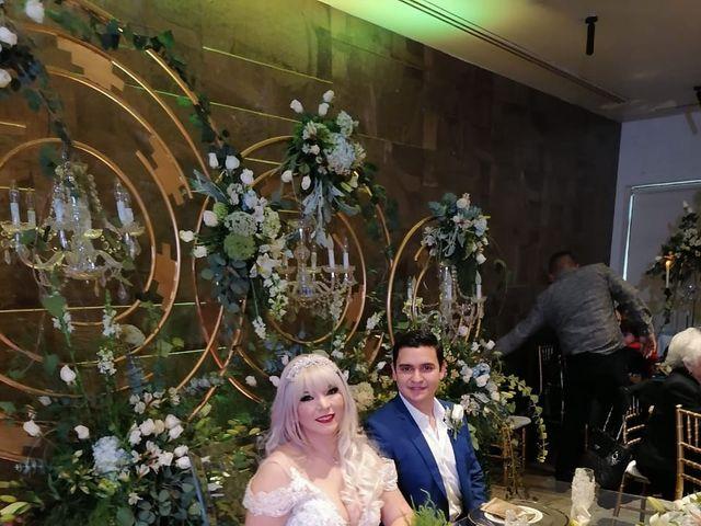 La boda de Juan Carlos  y Karene en Reynosa, Tamaulipas 9