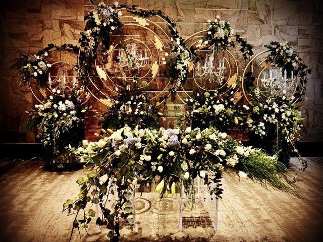 La boda de Juan Carlos  y Karene en Reynosa, Tamaulipas 10