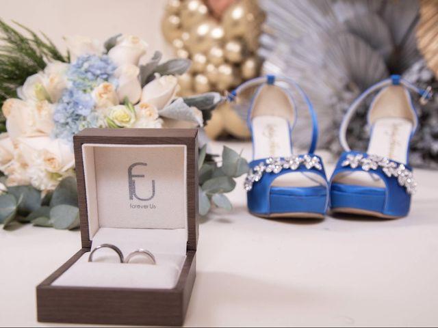 La boda de Juan Carlos  y Karene en Reynosa, Tamaulipas 13
