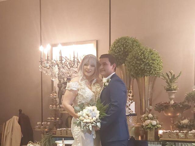 La boda de Juan Carlos  y Karene en Reynosa, Tamaulipas 20