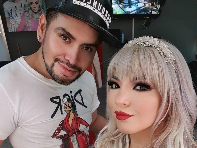 La boda de Juan Carlos  y Karene en Reynosa, Tamaulipas 23