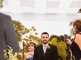 La boda de Sarah y Simón 1