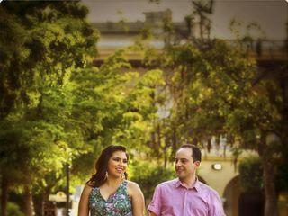La boda de Carmen y Andrea 1