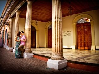 La boda de Carmen y Andrea 3