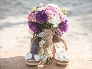 La boda de Adriana y Daniel 3