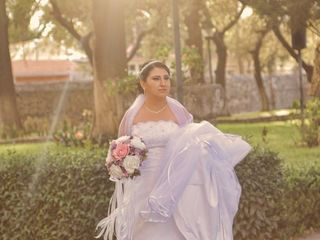 La boda de Ana y Carlos 2