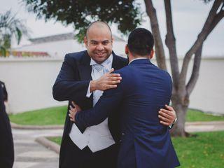 La boda de Melissa y Daniel 2