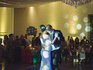 La boda de Melissa y Daniel 3