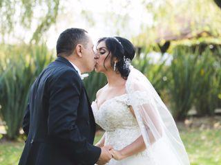 La boda de Margarita y Diodoro 2