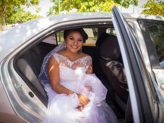 La boda de Isabel y Francisco 3