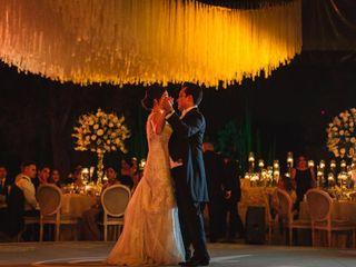 La boda de Angélica y José 1