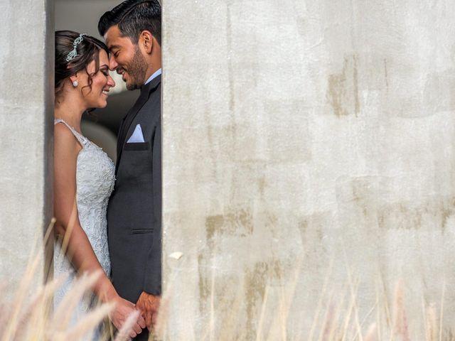 La boda de Rodrigo y  Dafne Judith en Guadalajara, Jalisco 5