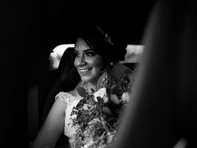 La boda de Rodrigo y  Dafne Judith en Guadalajara, Jalisco 2