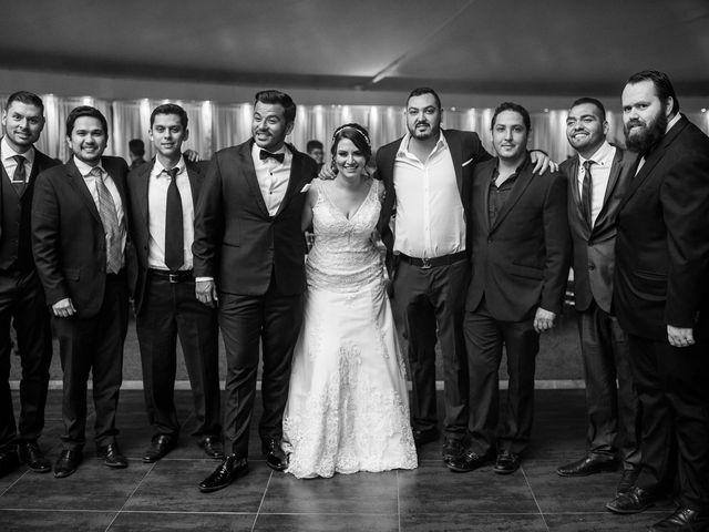 La boda de Rodrigo y  Dafne Judith en Guadalajara, Jalisco 6