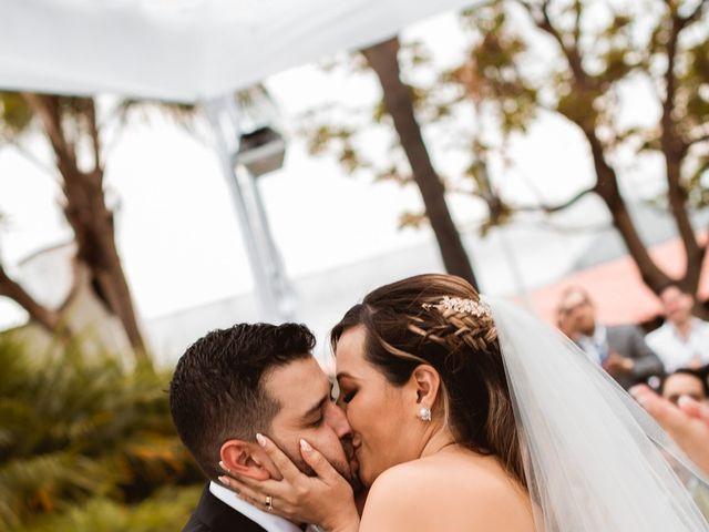 La boda de Simón y Sarah en Atlixco, Puebla 10