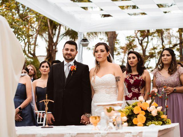 La boda de Simón y Sarah en Atlixco, Puebla 11