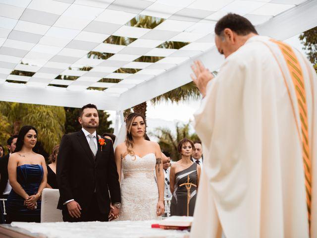 La boda de Simón y Sarah en Atlixco, Puebla 12
