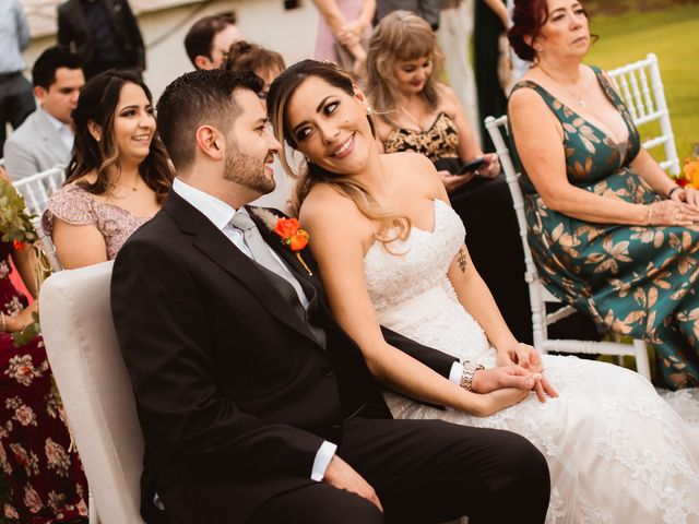 La boda de Simón y Sarah en Atlixco, Puebla 13