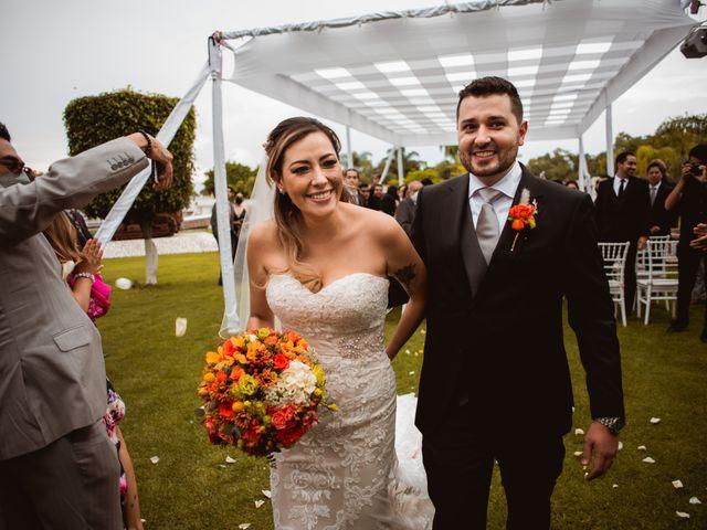 La boda de Simón y Sarah en Atlixco, Puebla 16