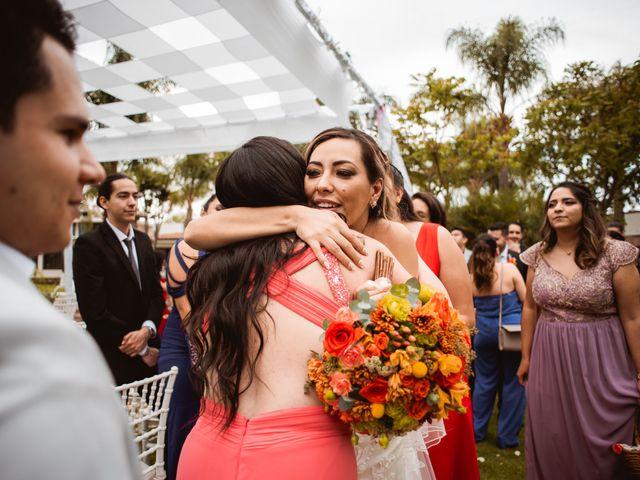 La boda de Simón y Sarah en Atlixco, Puebla 17