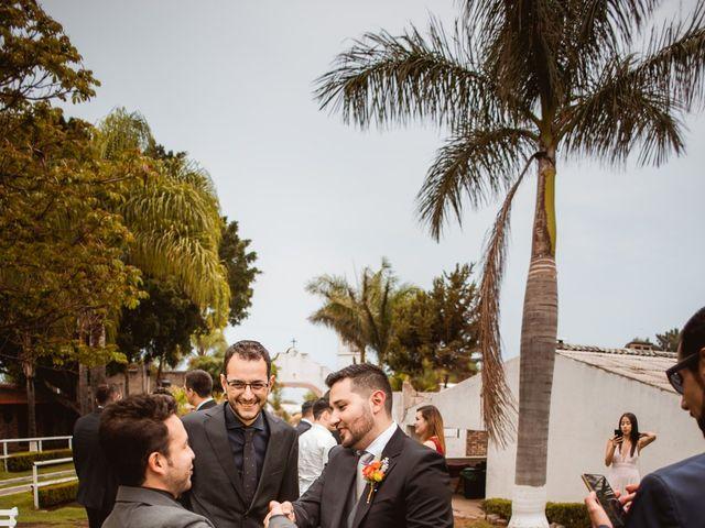La boda de Simón y Sarah en Atlixco, Puebla 19