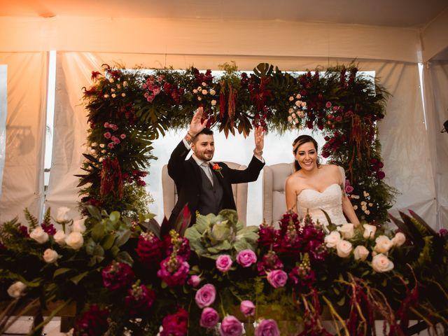La boda de Simón y Sarah en Atlixco, Puebla 27