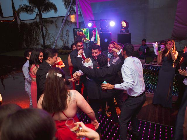 La boda de Simón y Sarah en Atlixco, Puebla 32