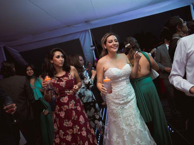 La boda de Simón y Sarah en Atlixco, Puebla 33
