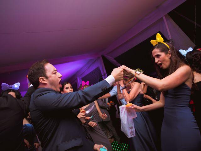 La boda de Simón y Sarah en Atlixco, Puebla 35