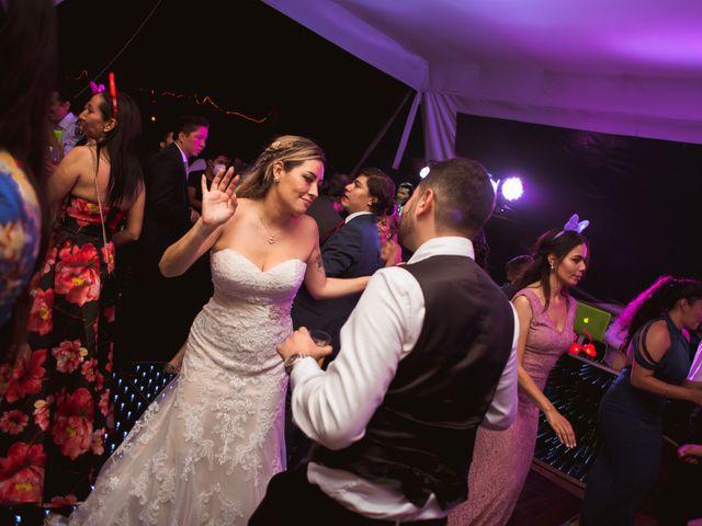 La boda de Simón y Sarah en Atlixco, Puebla 36