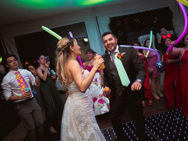 La boda de Simón y Sarah en Atlixco, Puebla 40
