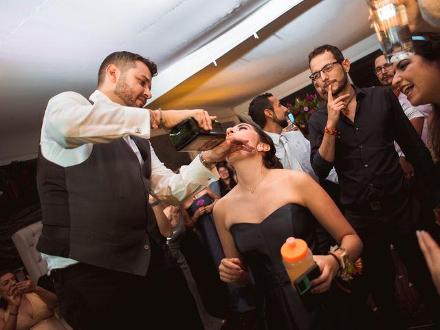 La boda de Simón y Sarah en Atlixco, Puebla 44