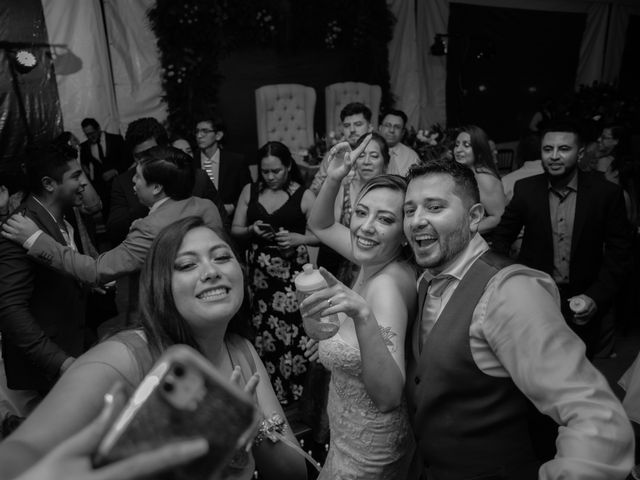 La boda de Simón y Sarah en Atlixco, Puebla 46