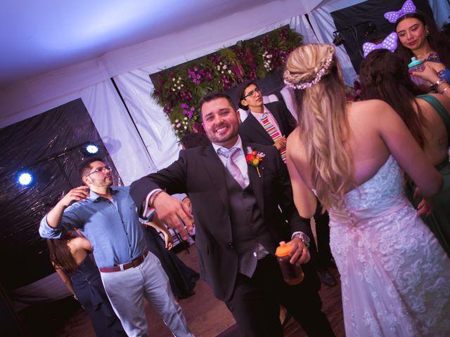 La boda de Simón y Sarah en Atlixco, Puebla 47