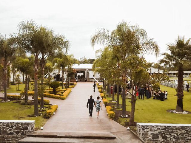La boda de Simón y Sarah en Atlixco, Puebla 15