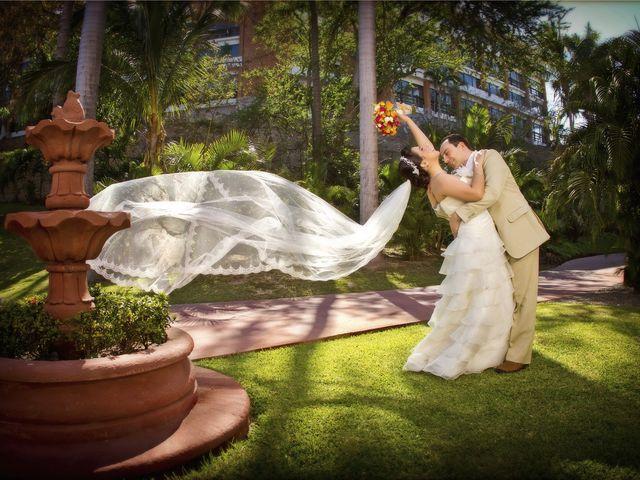La boda de Carmen y Andrea
