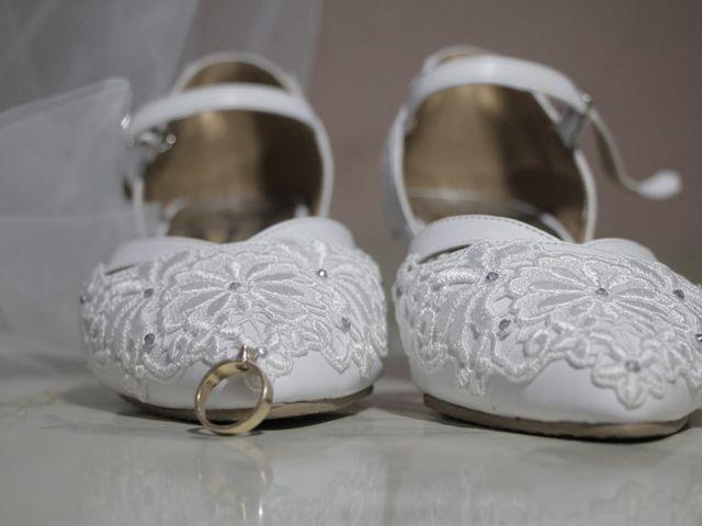La boda de Mario y Laura en Mérida, Yucatán 3
